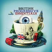 British Progressive Essentials by Various Artists