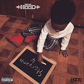 Starvation 4 von Ace Hood