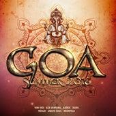 Goa Summer 2016 von Various Artists