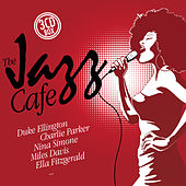 The Jazz Cafe de Various Artists