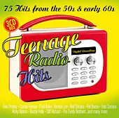 Teenage Radio Hits de Various Artists
