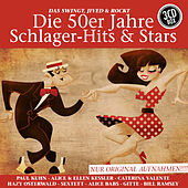 Die 50er Jahre Schlager-Hits & Stars by Various Artists