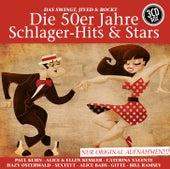 Die 50er Jahre Schlager-Hits & Stars de Various Artists
