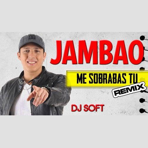Me Sobrabas Tu (Remix) de Jambao