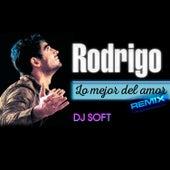Lo Mejor del Amor (Remix) de Rodrigo Bueno