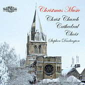 Byrd, Mathias, Taverner, Sheppard, Poulenc, Palestrina & Esteves  Choral Christmas Music by Christ Church Cathedral Choir