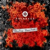 Positive Reaction by Palaraga