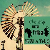 Deep Into Afrika, Vol. 1 de Various Artists
