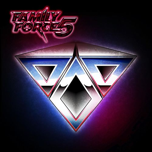 Dance Or Die (EP) by Family Force 5