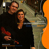 Mark O'Connor: Double Violin Concerto by Mark O'Connor