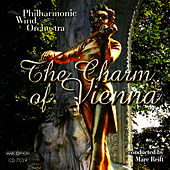 The Charm Of Vienna de Philharmonic Wind Orchestra