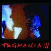 Fegmania! de Robyn Hitchcock