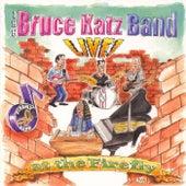 Live! at the Firefly de Bruce Katz Band