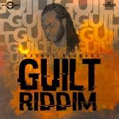 Guilt Riddim de Various Artists