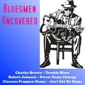 Bluesmen Uncovered de Various Artists