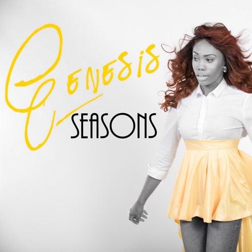 Seasons di Genesis