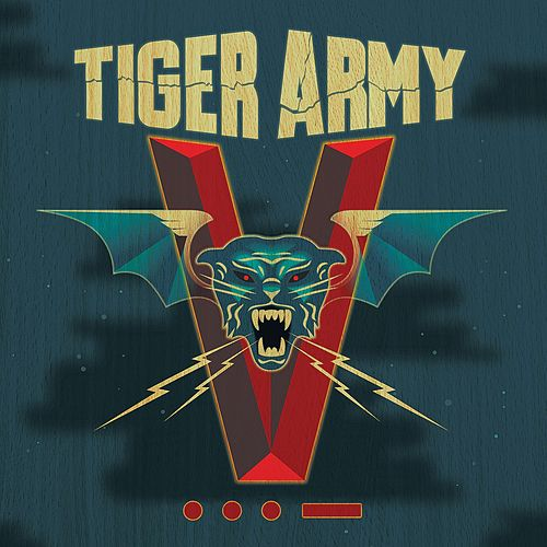 Firefall by Tiger Army