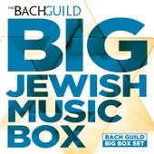 Big Jewish Music Box by Various Artists