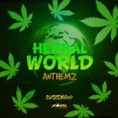 Herbal World Anthemz von Various Artists