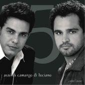Zezé Di Camargo & Luciano 1999-2000 von Zezé Di Camargo & Luciano