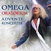 Oratórium (Adventi Koncertek) (Live) von Omega