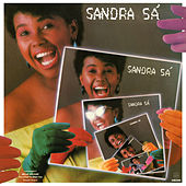 Sandra de Sá (1984) by Sandra De Sá
