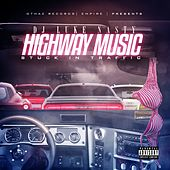 Highway Music: Stuck In Traffic by DJ Luke Nasty