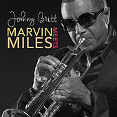 Marvin Meets Miles (Marvin Mix) by Johnny Britt