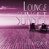 Lounge Sunset, Vol. 4 - EP von Various Artists