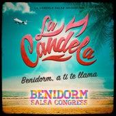Benidorm, a Ti Te Llama by Candela (Hip-Hop)