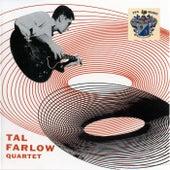 Tal Farlow Quartet de Tal Farlow