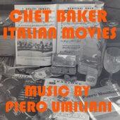 Chet Baker Italian Movies by Piero Umiliani