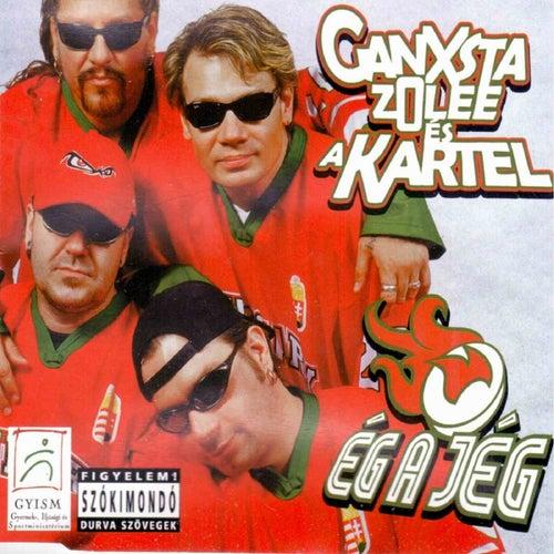 Ég A Jég by Ganxsta Zolee és a Kartel