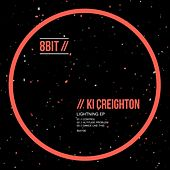 Lightning EP de Ki Creighton