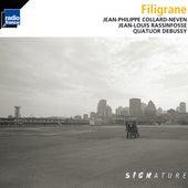Filigrane by Quatuor Debussy