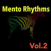 Mento Rhythms, Vol. 2 by Various Artists