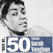 Best Of - 50 Tracks de Sarah Vaughan