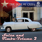 The Best Of Cuba: Salsa And Timba - Vol 2 de Various Artists