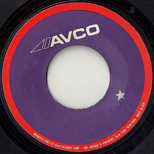 I'm Coming Home / I Run to You by The Stylistics