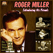 Roger Miller Introducing His Friends de Various Artists