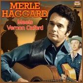 Merle Haggard Meets Vernon Oxford de Various Artists