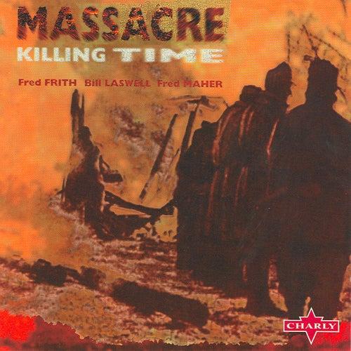 Killing Time de Massacre