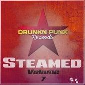 Steamed, Vol. 7 de Various Artists