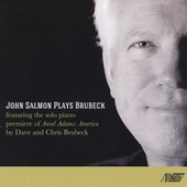 John Salmon Plays Brubeck by John Salmon