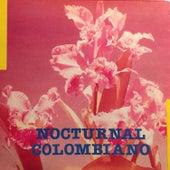 Nocturnal Colombiano (Instrumental) de Oriol Rangel