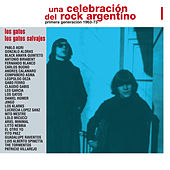Una Celebración del Rock Argentino Vol. 1 (Los Gatos / Los Gatos Salvajes) de Various Artists