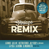 Vintage Remix de Various Artists