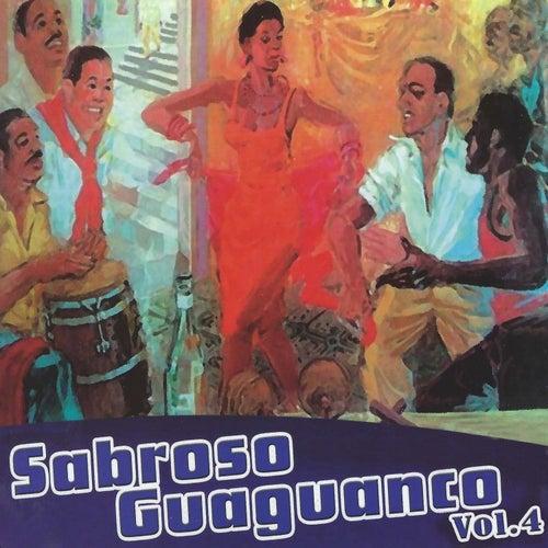 Sabroso Guaguancó, Vol. 4 by Various Artists