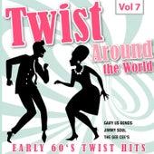 Around the Word, Vol. 7 van Various Artists