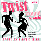 Around the World, Vol. 2 by Various Artists
